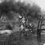 SE Missouri sailor could have been one of the first to sacrifice life at Pearl Harbor