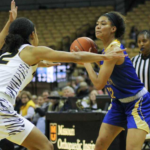 Mizzou women top UMKC