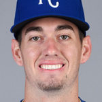 Royals pitcher Skoglund suspended for 80-games