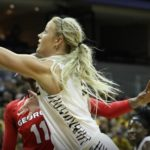 Another historic night for Mizzou women's basketball
