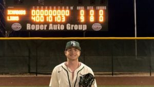 St  Louis Co  native throws perfect game for Missouri