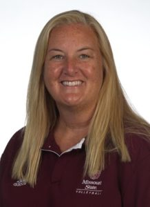 Missouri State places volleyball coach on administrative