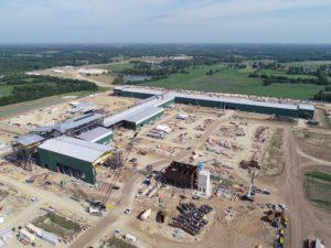 $400 million steel plant in Sedalia Archives - Missourinet