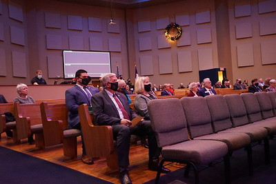 Monday's inauguration in Jefferson City kicks off celebration of 200 years of Missouri history